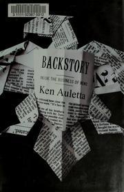 backstory auletta ken
